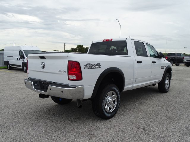 2018 Ram 2500 Crew Cab 4x4,  Pickup #D16062 - photo 2
