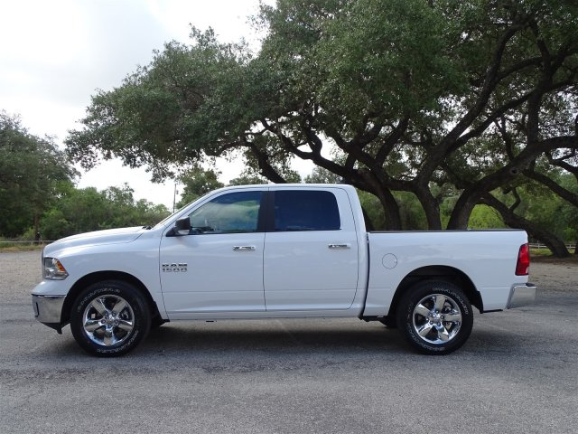 2018 Ram 1500 Crew Cab 4x2,  Pickup #D16064 - photo 4