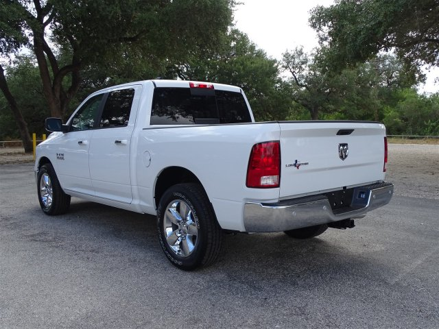 2018 Ram 1500 Crew Cab 4x2,  Pickup #D16064 - photo 6