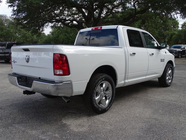 2018 Ram 1500 Crew Cab 4x2,  Pickup #D16064 - photo 2