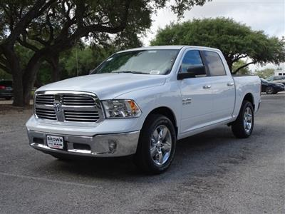 2018 Ram 1500 Crew Cab 4x2,  Pickup #D16064 - photo 3