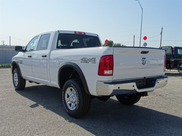 2018 Ram 2500 Crew Cab 4x4,  Pickup #D16086 - photo 4