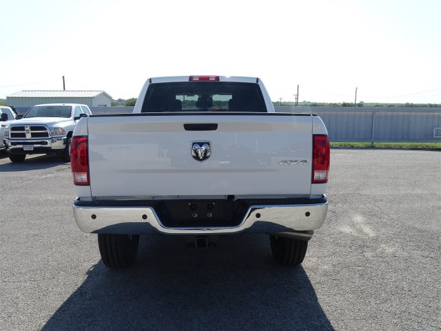 2018 Ram 2500 Crew Cab 4x4,  Pickup #D16086 - photo 5