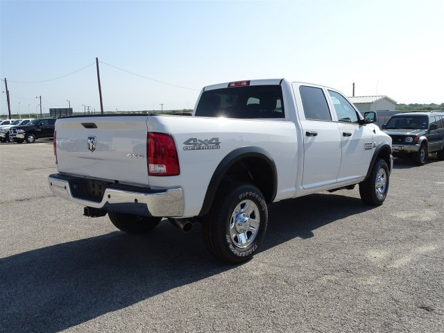 2018 Ram 2500 Crew Cab 4x4,  Pickup #D16086 - photo 2