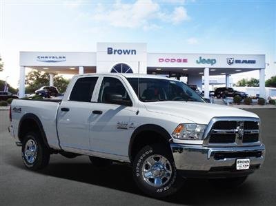 2018 Ram 2500 Crew Cab 4x4,  Pickup #D16086 - photo 1