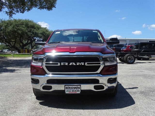 2019 Ram 1500 Crew Cab 4x2,  Pickup #D16088 - photo 6