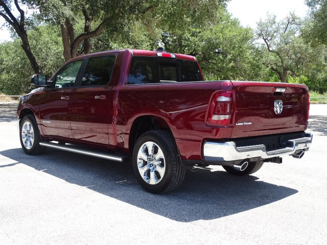 2019 Ram 1500 Crew Cab 4x2,  Pickup #D16088 - photo 4