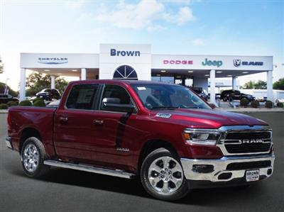2019 Ram 1500 Crew Cab 4x2,  Pickup #D16088 - photo 1