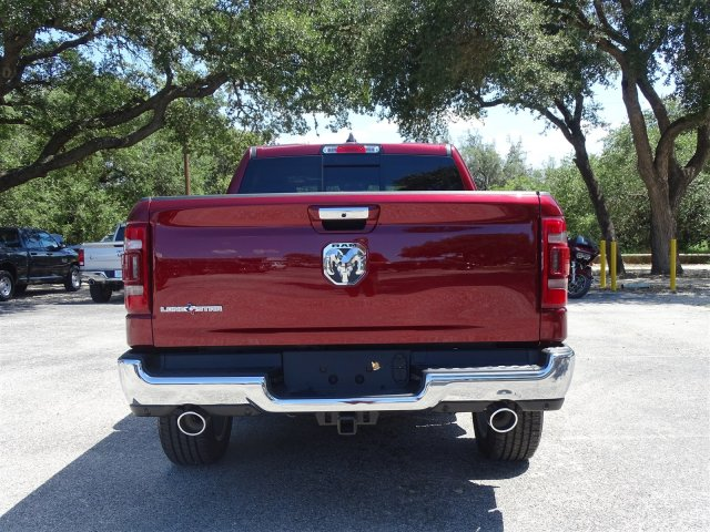 2019 Ram 1500 Crew Cab 4x2,  Pickup #D16107 - photo 7