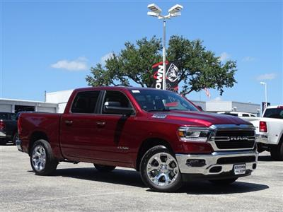 2019 Ram 1500 Crew Cab 4x2,  Pickup #D16107 - photo 5