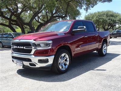 2019 Ram 1500 Crew Cab 4x2,  Pickup #D16107 - photo 3