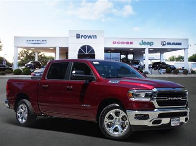 2019 Ram 1500 Crew Cab 4x2,  Pickup #D16107 - photo 1