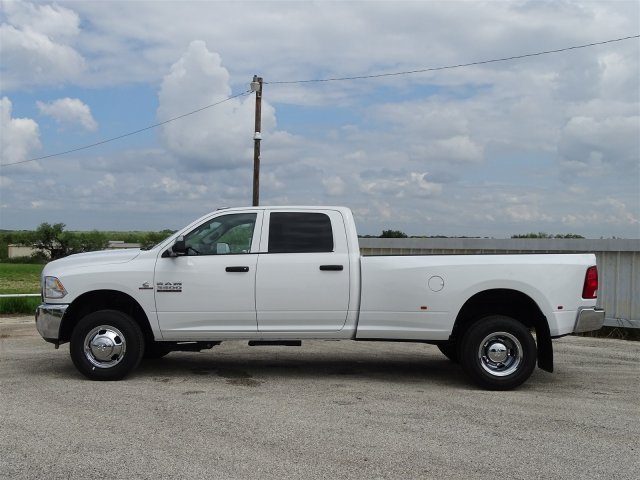 2018 Ram 3500 Crew Cab DRW 4x4,  Pickup #D16132 - photo 5