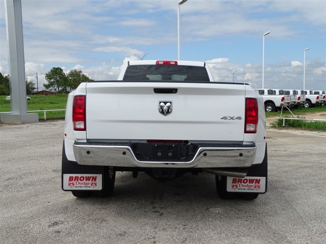2018 Ram 3500 Crew Cab DRW 4x4,  Pickup #D16132 - photo 7