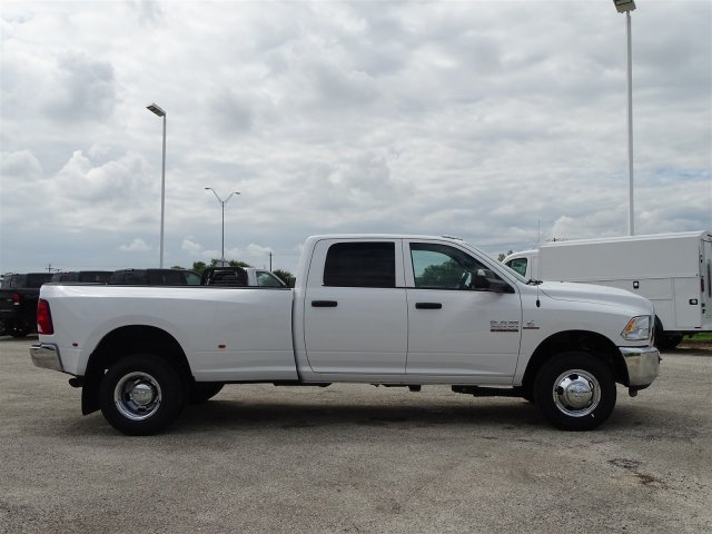 2018 Ram 3500 Crew Cab DRW 4x4,  Pickup #D16132 - photo 2