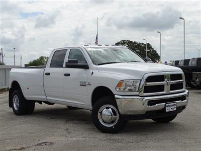 2018 Ram 3500 Crew Cab DRW 4x4,  Pickup #D16132 - photo 3