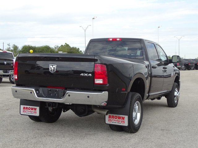 2018 Ram 3500 Crew Cab DRW 4x4,  Pickup #D16136 - photo 2