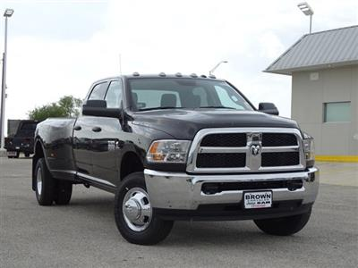 2018 Ram 3500 Crew Cab DRW 4x4,  Pickup #D16136 - photo 3