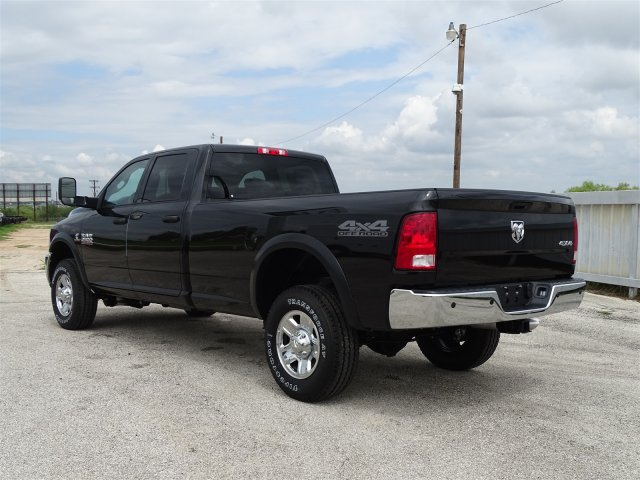 2018 Ram 2500 Crew Cab 4x4,  Pickup #D16158 - photo 6
