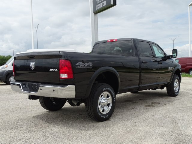2018 Ram 2500 Crew Cab 4x4,  Pickup #D16158 - photo 8