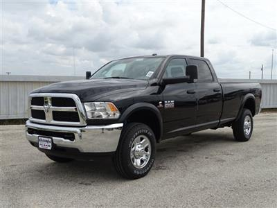 2018 Ram 2500 Crew Cab 4x4,  Pickup #D16158 - photo 4
