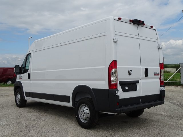 2018 ProMaster 2500 High Roof FWD,  Empty Cargo Van #D16181 - photo 6