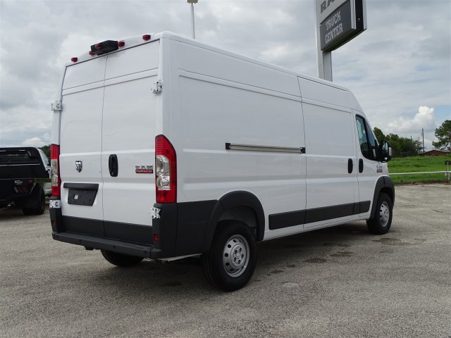 2018 ProMaster 2500 High Roof FWD,  Empty Cargo Van #D16181 - photo 8