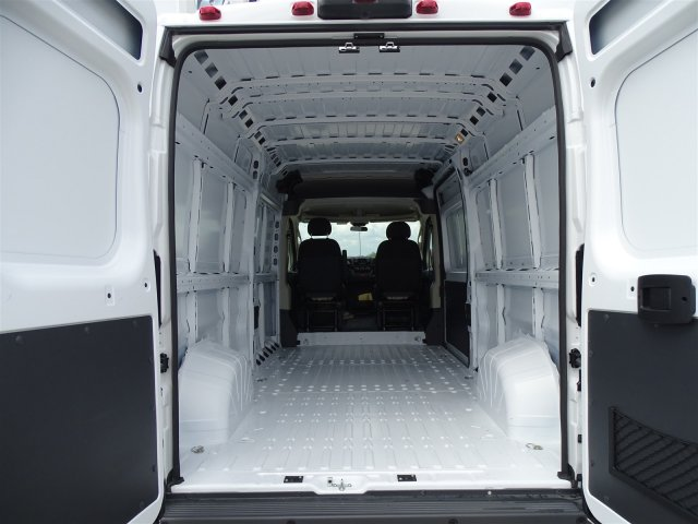 2018 ProMaster 2500 High Roof FWD,  Empty Cargo Van #D16181 - photo 2