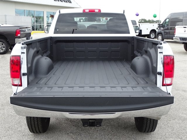 2018 Ram 2500 Crew Cab 4x4,  Pickup #D16185 - photo 13