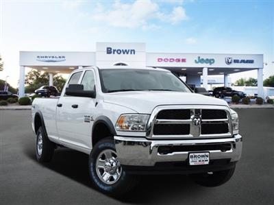 2018 Ram 2500 Crew Cab 4x4,  Pickup #D16185 - photo 1