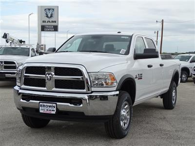 2018 Ram 2500 Crew Cab 4x4,  Pickup #D16185 - photo 5