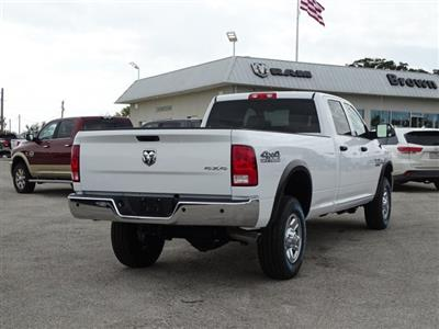 2018 Ram 2500 Crew Cab 4x4,  Pickup #D16185 - photo 2