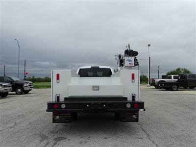 2018 Ram 3500 Crew Cab DRW 4x4,  Stahl Challenger ST Crane Body #D16191 - photo 8
