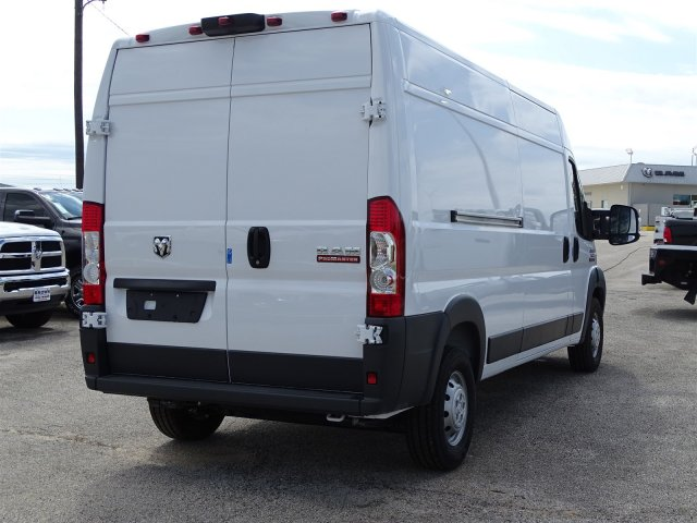 2018 ProMaster 2500 High Roof FWD,  Empty Cargo Van #D16217 - photo 2