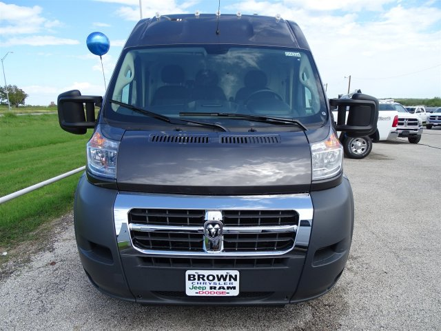 2018 ProMaster 2500 High Roof FWD,  Empty Cargo Van #D16224 - photo 4