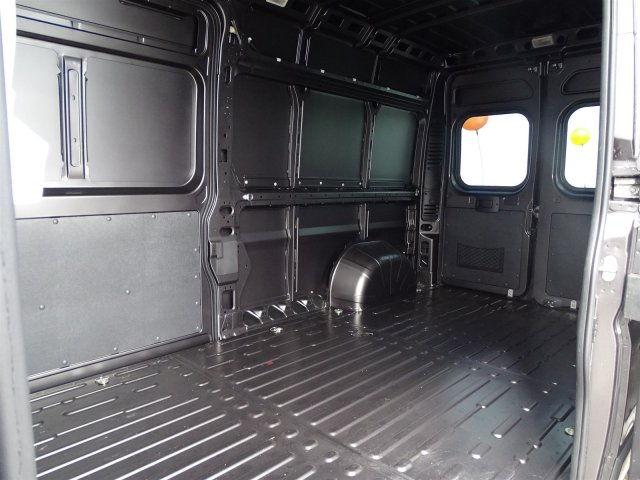 2018 ProMaster 2500 High Roof FWD,  Empty Cargo Van #D16224 - photo 2