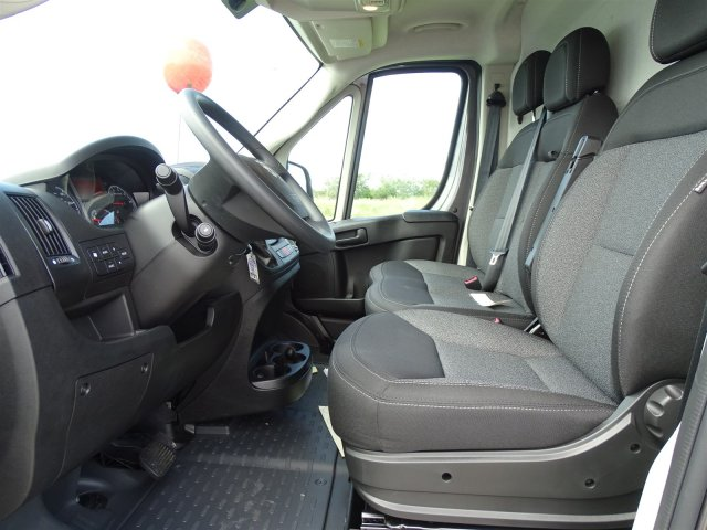 2018 ProMaster 2500 High Roof FWD,  Empty Cargo Van #D16224 - photo 8