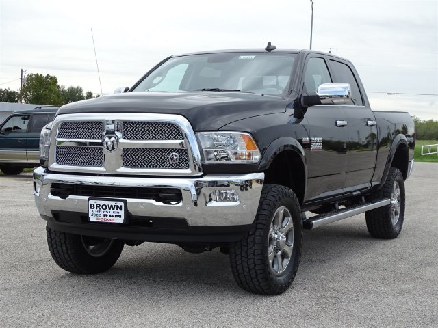 2018 Ram 2500 Crew Cab 4x4,  Pickup #D16226 - photo 5