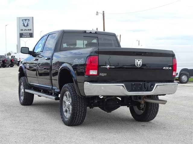 2018 Ram 2500 Crew Cab 4x4,  Pickup #D16226 - photo 2