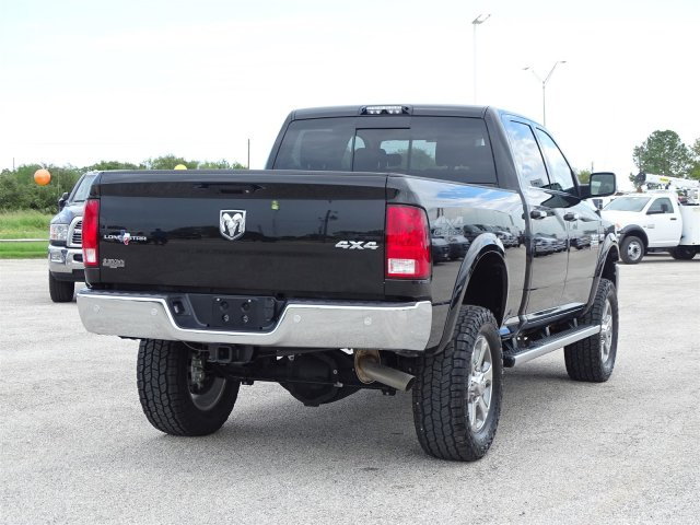 2018 Ram 2500 Crew Cab 4x4,  Pickup #D16226 - photo 3
