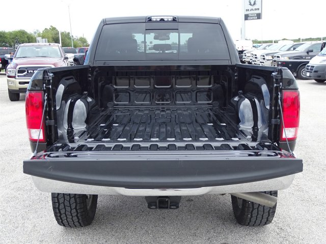 2018 Ram 2500 Crew Cab 4x4,  Pickup #D16226 - photo 10