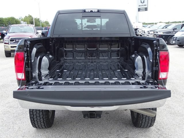 2018 Ram 2500 Crew Cab 4x4,  Pickup #D16226 - photo 12
