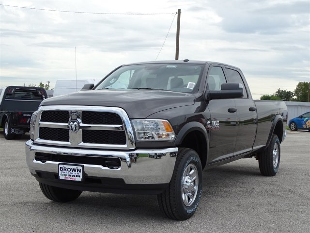 2018 Ram 2500 Crew Cab 4x4,  Pickup #D16233 - photo 5
