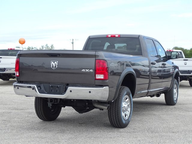 2018 Ram 2500 Crew Cab 4x4,  Pickup #D16233 - photo 2