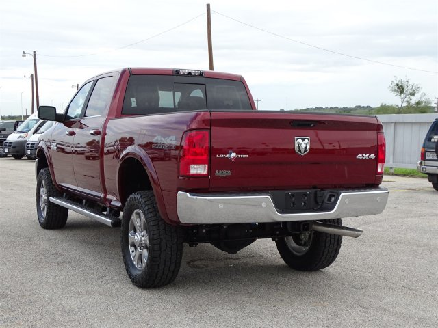 2018 Ram 2500 Crew Cab 4x4,  Pickup #D16240 - photo 13