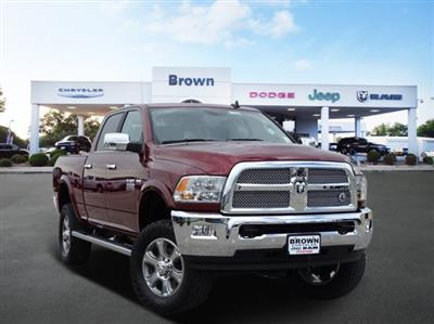 2018 Ram 2500 Crew Cab 4x4,  Pickup #D16240 - photo 1