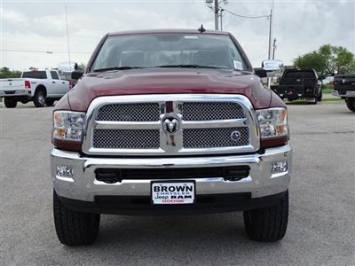 2018 Ram 2500 Crew Cab 4x4,  Pickup #D16240 - photo 3