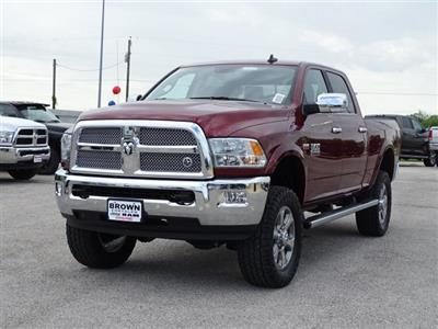 2018 Ram 2500 Crew Cab 4x4,  Pickup #D16240 - photo 4