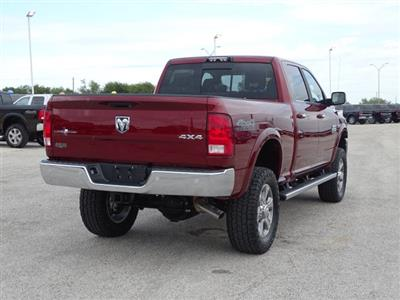 2018 Ram 2500 Crew Cab 4x4,  Pickup #D16240 - photo 2