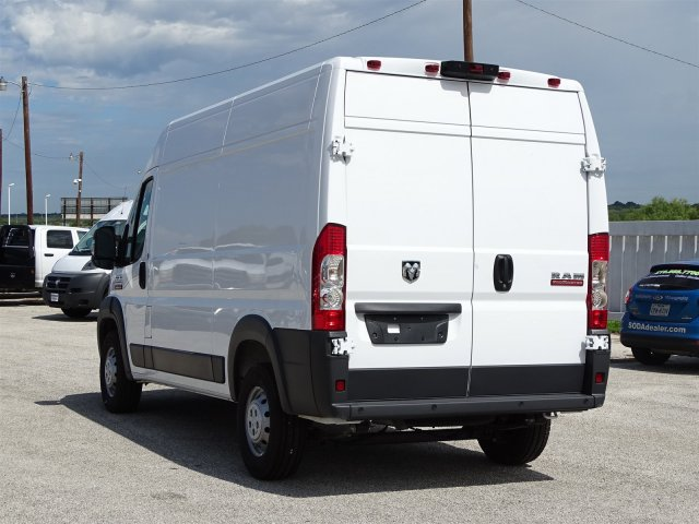 2018 ProMaster 2500 High Roof FWD,  Empty Cargo Van #D16243 - photo 6